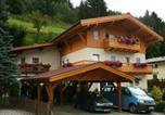 Location vacances Neukirchen am Großvenediger - Haus Barbara Breuer-1