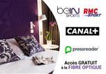 Hôtel 4 étoiles Rochefort - Mercure La Roche Sur Yon-2