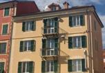 Hôtel Savone - Hotel Aurora-3