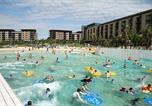 Hôtel Darwin - Darwin Wharf Escape Holiday Apartments-2