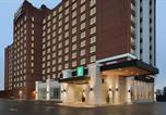 Hôtel Toronto - Embassy Suites By Hilton Toronto Airport-1