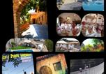 Location vacances Colomera - Casas Rurales Almoguer-1
