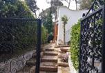 Location vacances Teano - Villa Pezzullo-4