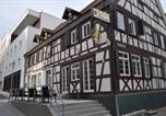 Hôtel Rust - Hotel zum Löwen-2