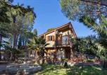 Location vacances Centuripe - Etnachalet casa vacanze-1