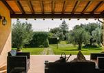 Location vacances  Province de Grosseto - Casa Andreina-4