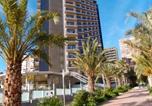 Hôtel Benidorm - Sandos Monaco - Adults Only-2