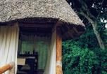 Location vacances Kigali - Ruzizi Tented Lodge-4