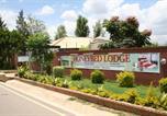 Hôtel Zambie - Honeybed Lodge-1