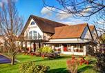 Hôtel Lymm - Premier Inn Warrington Centre-2