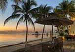 Location vacances Isla Mujeres - Depa Bliss · Luxurious getaway at beach paradise Cancún-2