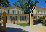 Hôtel Six-Fours-les-Plages - Le Poseidon-4