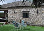 Location vacances Gallegos - Casa Rural Pedraza-1