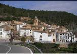 Location vacances Altura - Alojamiento Rural &quote; El Portalet&quote;-1