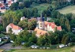 Hôtel Bad Kösen - Wasserburg zu Gommern-1
