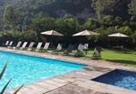 Hôtel Valle de Bravo - El Arco Hotel-1
