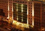 Hôtel Lisboa - Vip Executive Entrecampos - Hotel & Conference-1
