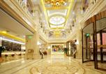 Hôtel Shanghai - Vienna International Hotel Shanghai Pudong Airport Free Trade Zone-2