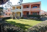 Location vacances Arzachena - Residenza Sarra di Entu-1