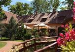 Hôtel Hajdúszoboszló - Platan Garden Rooms & Restaurant-4