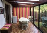 Location vacances  Ille-et-Vilaine - Holiday Home Mousson-4