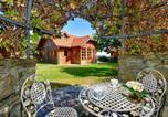 Location vacances Hrašćina - Nice home in Sveti Ilija with Outdoor swimming pool, Sauna and 2 Bedrooms-2
