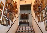 Hôtel Tegucigalpa - Caserio Valuz Country Inn-3