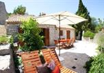 Location vacances Ston - Holiday home Korta-1