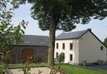Location vacances Vaux-sur-Sûre - Beautiful Farmouse with Fenced Garden in Sainte-Ode-1