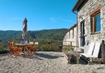 Location vacances Borzonasca - Locazione Turistica Custu Giancu - Cvi420-2