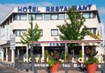 Hôtel Trélazé - Hotel De Loire et Restaurant Les Bateliers-3