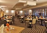 Hôtel Huddersfield - Best Western Bradford Guide Post Hotel-2