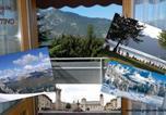 Hôtel Trento - B&B Alla Val-3