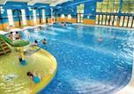 Villages vacances Hellidon - Billing Aquadrome Cd55-4