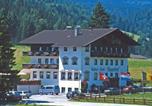 Hôtel Wörgl - Hotel Hagerhof-2
