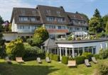 Hôtel Dreis-Brück - Hotel Panorama-1