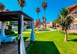 Hôtel Ferreries - Aparthotel Hg Jardin de Menorca-4