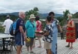 Hôtel Fidji - Savusavu Hot Springs Hotel-4