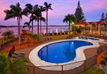 Hôtel Port Macquarie - Waters Edge Port Macquarie-1