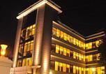 Hôtel Pondicherry - Rkn Hotel