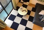 Hôtel Kumamoto - Espoir Inn-2