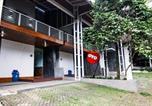 Hôtel Bandung - Oyo 229 hi quality-4