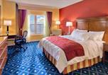 Hôtel Gettysburg - Wyndham Gettysburg-2