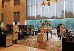 Hôtel New Delhi - Sheraton New Delhi Hotel - Member of Itc Hotel Group-4