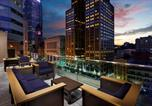 Hôtel Pittsburgh - Distrikt Hotel Pittsburgh, Curio Collection by Hilton-2