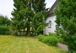 Location vacances Eslohe (Sauerland) - Spacious Apartment in Niederlandenbeck with Sauna-3