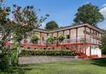 Hôtel Manizales - Hacienda El Rosario-1