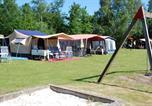 Camping Groningue - Camping De Tien Heugten-1