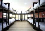 Hôtel Makkasan - Thai Cat Hostel