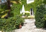 Location vacances Montreuil-Bellay - Hotel Particulier des Arènes-3
